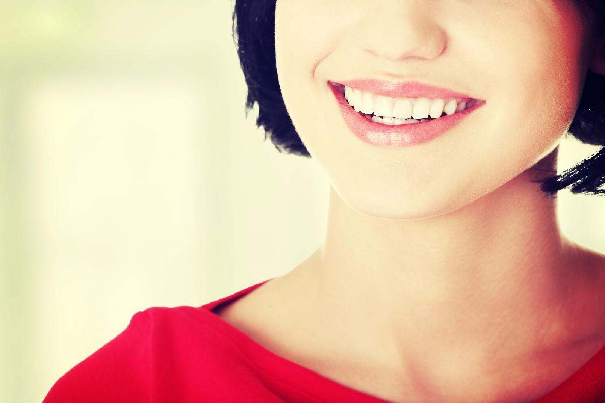 Xylit, weiße Zähne, Zähne putzen, Karies
