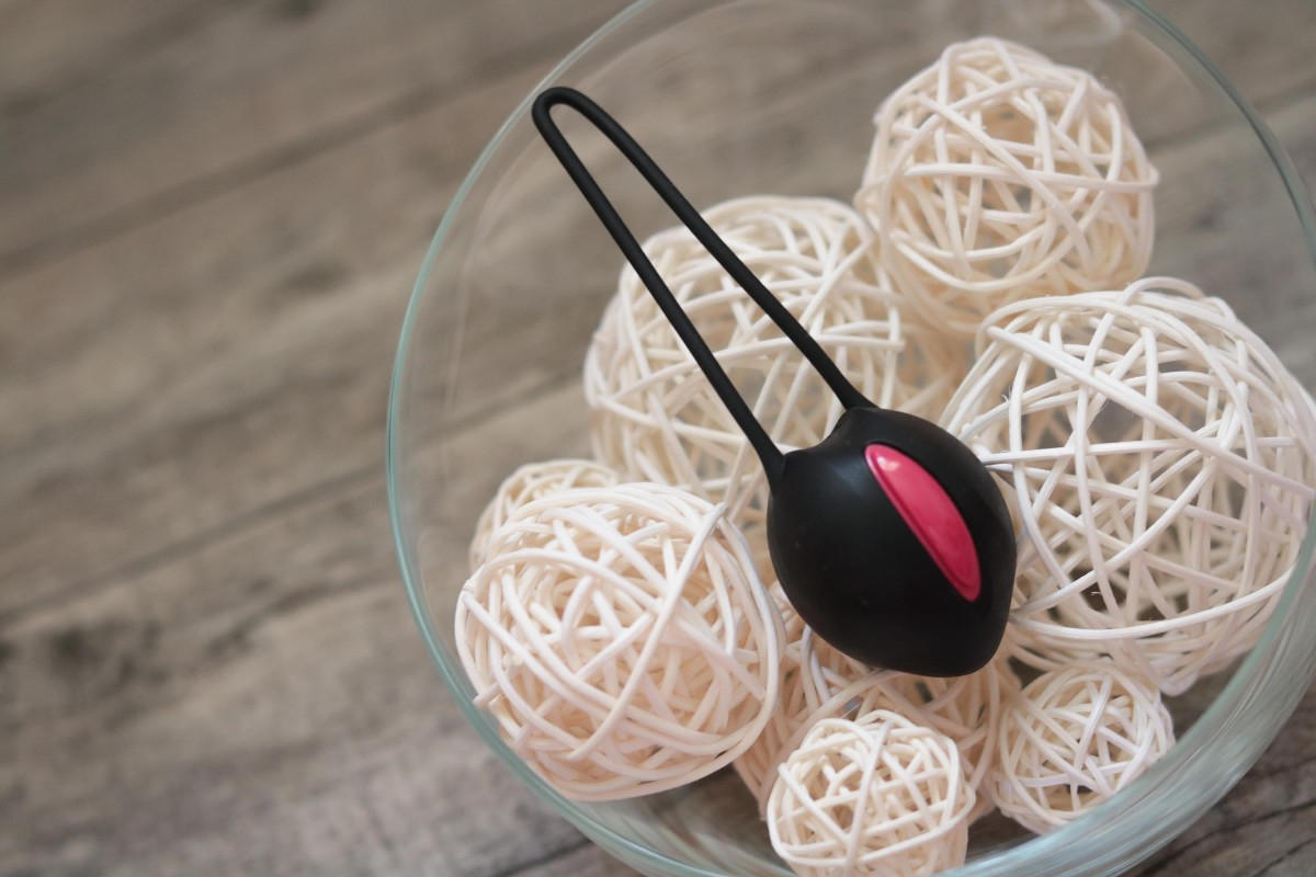 Smartballs, Liebeskugeln, Smartballs Fun Factory, Fun Factory, Smartballs Duo, Smartball Uno, Beckenboden