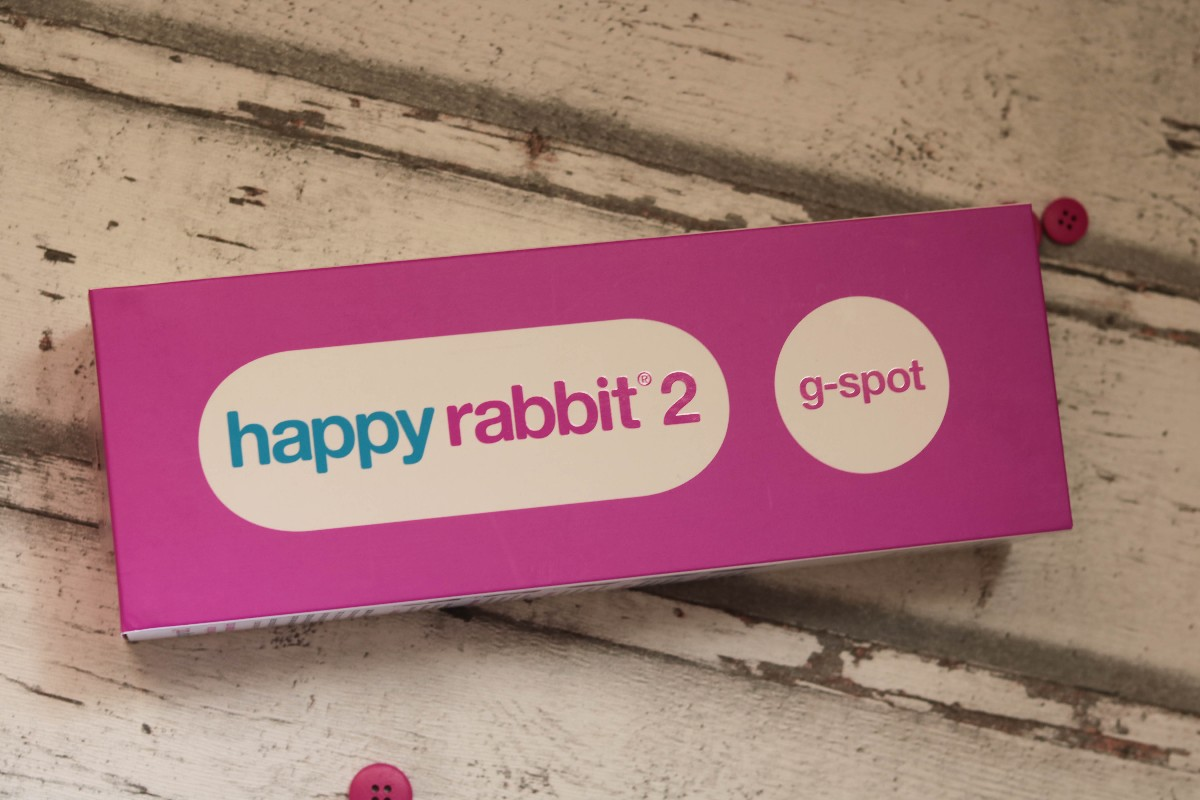 Happy Rabbit Lovehoney, Happy Rabbit 2 Vibrator, Happy Rabbit 2 Lovehoney, Lovehoney, Vibrator Lovehoney, G Punkt Vibrator, Rabbit Vibrator, großer Vibrator