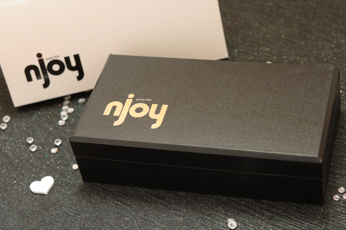 njoy Pure Wand, njoy toys, Pure Wand Dildo, G Punkt Dildo, Metall Dildo, bester Dildo, weibliche Ejakulation, Squirting, bester Orgasmus