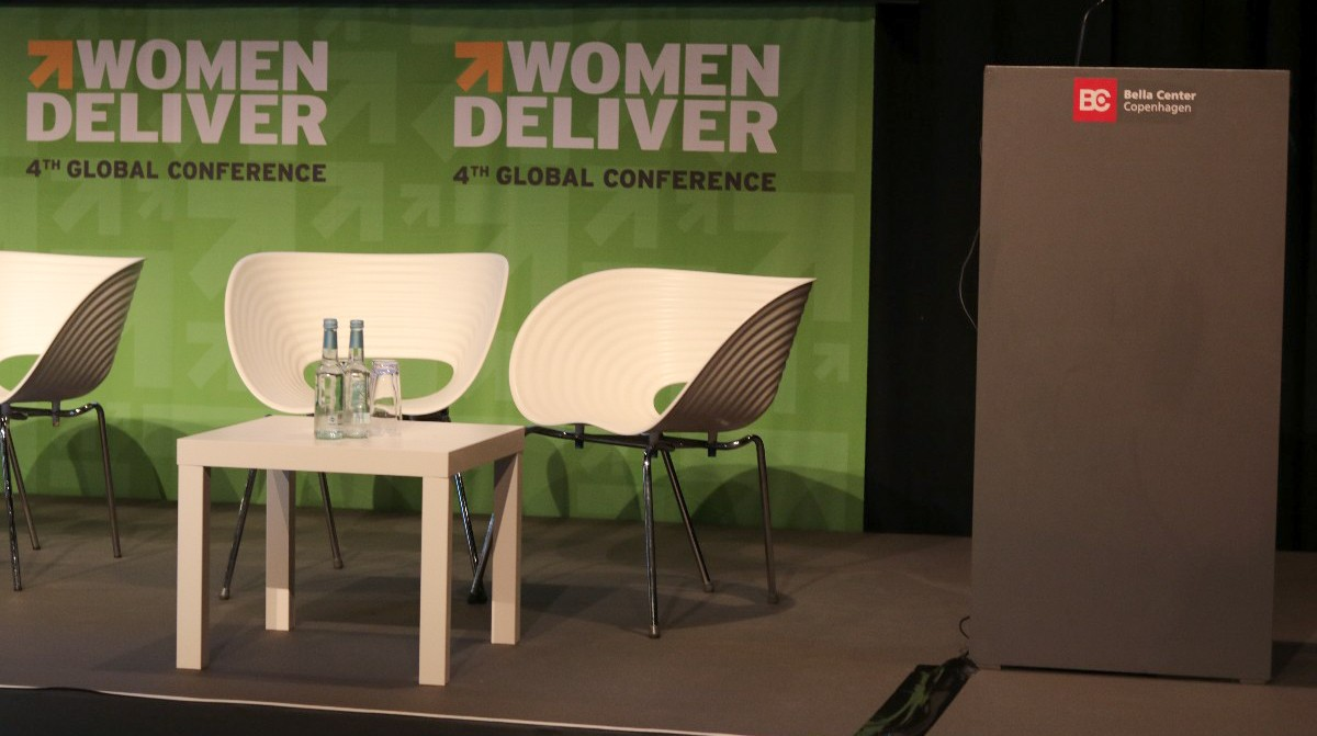 Women Deliver, Women Deliver Konferenz, Women Deliver 2016, Women Deliver Kopenhagen, Women Deliver Verhütung, Konferenz Verhütung, YourPerfectMatch, LiebeSLeben
