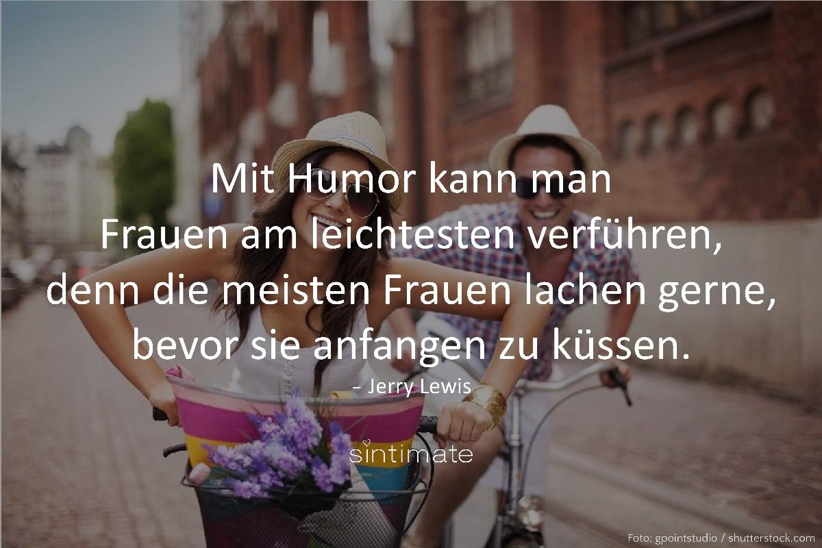 Spruch Frauen, Humor Mann, Humor Frau, wichtige Eigenschaft Partner, Jerry Lewis