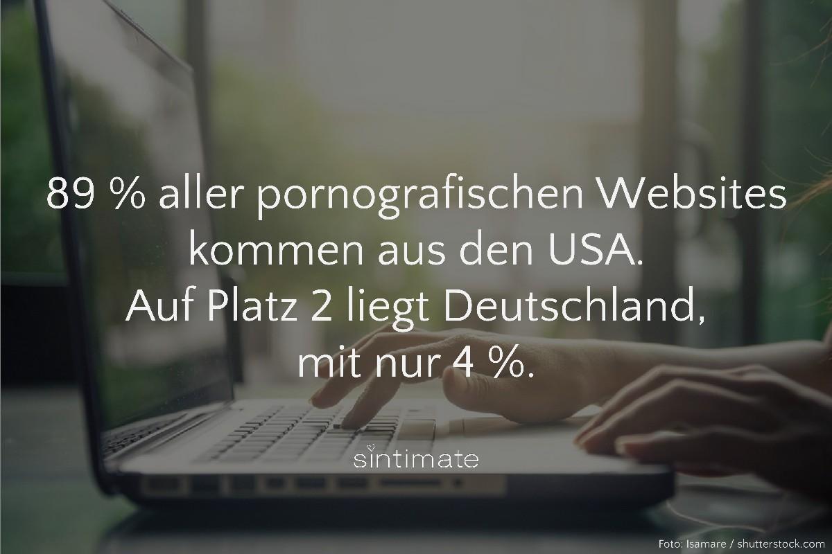 Pornos Internet, Pornos weltweit, Pornos USA, Pornos Deutschland, Sex Fakten